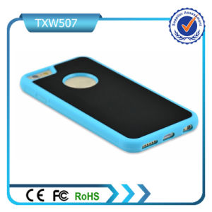 Custom Tc+ TPU Cell Phone Case Cover pictures & photos
