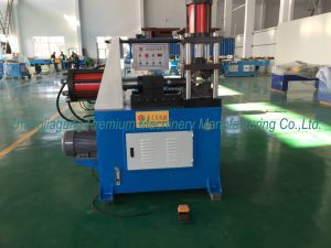 Plm-CH100 Pipe End Arc Punching Machine for Tube End pictures & photos
