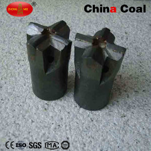 Factory Price Tungsten Carbide Cross Rock Drill Bit pictures & photos