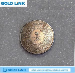 Antique Plating Challenge Coin Custom Metal Craft Souvenir pictures & photos