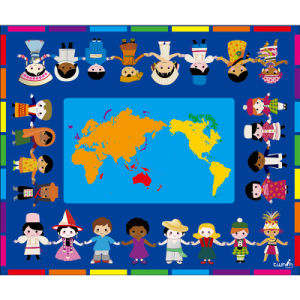 High Quality Baby Gym Sector Play Mat pictures & photos