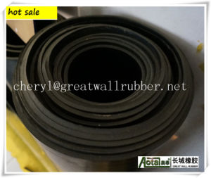 Great Wall Rubber Sheet, Rubber Floor, Rubber Floor Mat pictures & photos