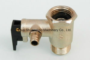 Water Heater Spare Parts Relief Valve pictures & photos