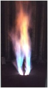 Low Nox Burner for Heaters pictures & photos