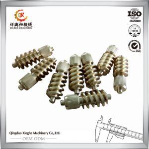 Precision CNC Machined Parts Aluminum/Steel/Brass CNC Machining pictures & photos