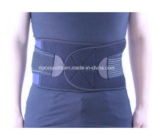 China Supplier Neoprene Lumbar Support pictures & photos