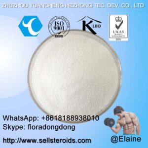 Anti Estrogen Steroids Safe Legal Clomid Powder Clomifene Citrate 50-41-9 pictures & photos