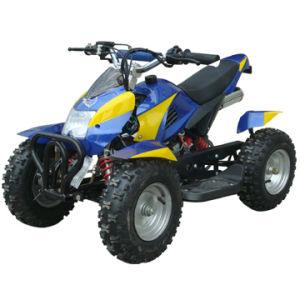49cc 2 Stroke Mini Quad ATV for Kids Pull Start pictures & photos