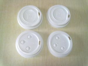 Paper Cup Lid Forming Machine pictures & photos