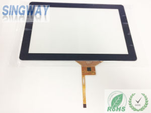Singway 10.1 Inch Projected Capacitive Touch Screen/ Touch Panel pictures & photos