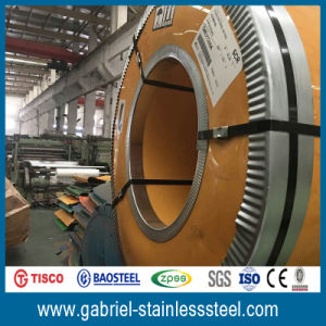 304 316L 201 430 Inox Stainless Steel Coil/Sheet/Plate pictures & photos