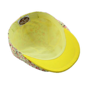 Promotional Gift Customized Fashion Beret Hat IVY Cap pictures & photos