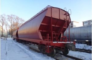 Railway Hopper Wagon for Sale pictures & photos