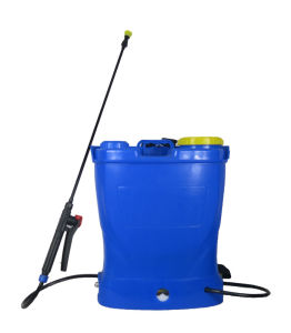 16L Garden Tool Power Electric Battery Sprayer (HX-16D) pictures & photos