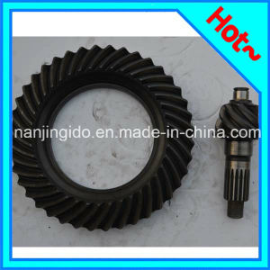 Auto Parts Crown Wheel Pinion for Mitsubishi Mc806120 pictures & photos
