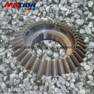High Quality Stone Crusher Wheels pictures & photos