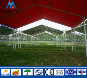Cheap Large Event Used Strong Clear Exhibition Tent pictures & photos