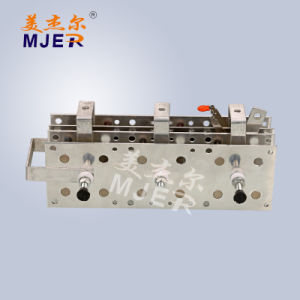Rectifier Diode Three Phase Welding Bridge Rectifier 300A Diode Module SCR pictures & photos