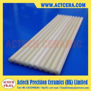 99%/99.5% Al2O3 Alumina Ceramic Shafts/Rods/Pin/ Machining pictures & photos
