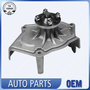 Chinese Parts for Car, Fan Bracket Car Parts Factory in China pictures & photos