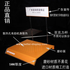 Samsung Computer Display Stand with Logo Btr-C3045 pictures & photos