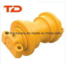 Komatsu Excavator Dozer Undercarriage Spare Parts Track Roller High Quality Lower Roller Bottom Roller PC30 pictures & photos