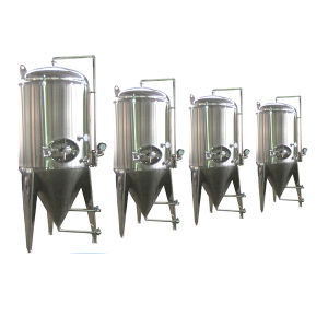 10bbl Stainless Steel Jacket Fermenter pictures & photos