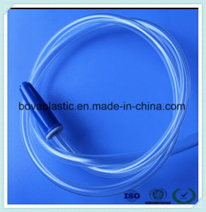 Disposable Non-Toxic Medical Blood Transfusion Tube for Hospital pictures & photos