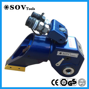 Hydraulic Torque Wrench with Manufacturer Price pictures & photos