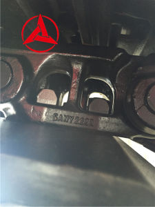 Track Chain for Sany Excavator Chassis From China pictures & photos