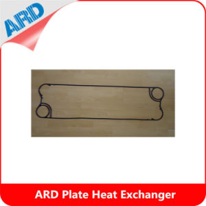 Tranter Gx42 Gxd037 Gx42 Plate Heat Exchanger Gasket pictures & photos