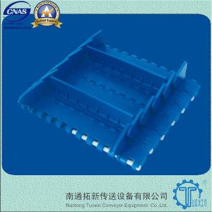 Flat Top M2520 Plastic Modular Belt (M2520) pictures & photos