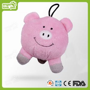 Lovely Animal Shape Hanging Cotton Stuff Pet Toy & Dog Toys pictures & photos