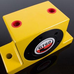 Industrial Vibrators Electric Ball Gt-60 Pneumatic Turbine Vibrator