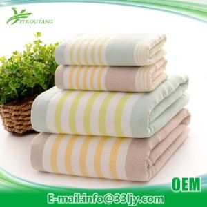 Manufacturer Cheap Towel for Hotel pictures & photos