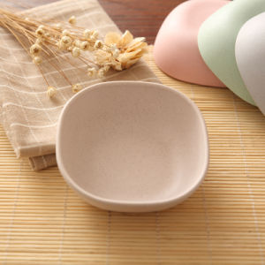 SGS Approved Eco Bamboo Fiber Kitchenwareware Bowl (YK-B3004) pictures & photos
