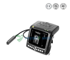 5.7 Inch Mini Veterinary Ultrasound Machine pictures & photos