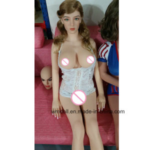 World′s Best TPE Love Dolls with Ce Certificated pictures & photos