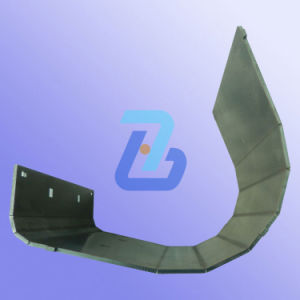 Pressed Metal Part for Hangzhou Forklift (00000443) pictures & photos