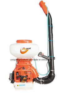 New Good Quality Knapsack Gasoline Power Mist Duster (UQ-3WF-700) pictures & photos
