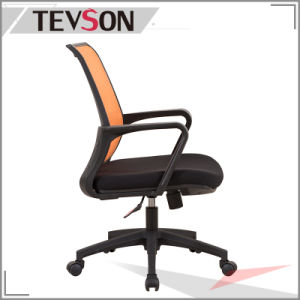Comfortable Modern Swivel Staff Chair for Office pictures & photos