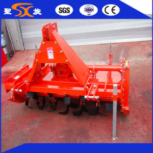 Side Gear Matched Tractor Rotary Tiller with Ce Certification pictures & photos