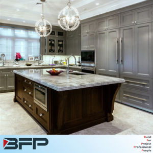 Best Material MDF Modular Kitchen Cabinet pictures & photos