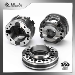 Small Quantity CNC Alloy Machining Aluminium Parts pictures & photos