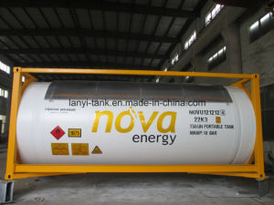 Bulk Chemicals Storage Tank