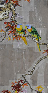 Mosaico Glass Mural Picture pictures & photos