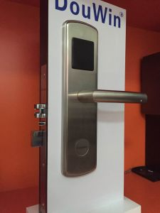 Cheap Mortise Door Electric Lock for Hotel pictures & photos