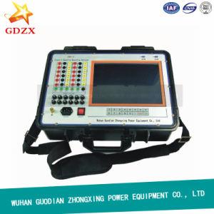Portable Electric Quantity Recording Analyzer pictures & photos