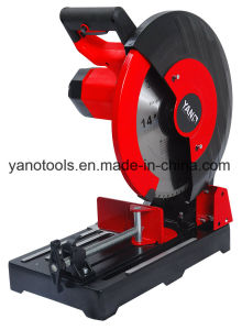 14inch Tct Multipurpose Cutting Chop Saw pictures & photos