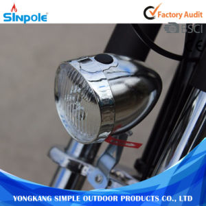 2017 New Popular Motorized Bike with Ce Approved pictures & photos